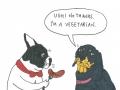 Claude the Boston Goes Speed Dating by Sophy Nixon 2016 skbkproj pg 2