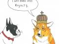 Claude the Boston Goes Speed Dating by Sophy Nixon 2016 skbkproj pg7