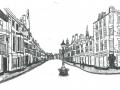 Old Elvet Water Trough by Sophy Nixon 2016 Secret Durham